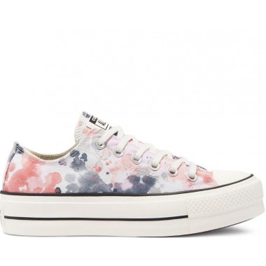 Converse Platform Chuck Taylor All Star Washed Florals