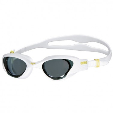 THE ONE Arena Swimming Glasses White
