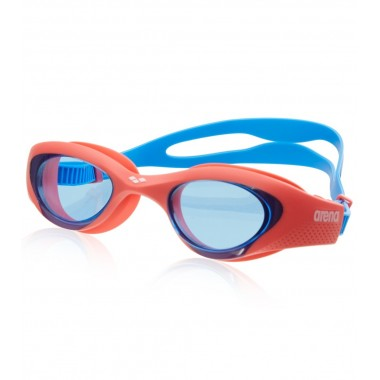 THE ONE JR Swimming Glasses Orange/Blue