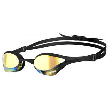 Cobra Ultra Mirror GOGGLE Gold/Black