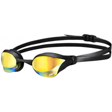 Cobra Core Mirror Google Yellow/Black