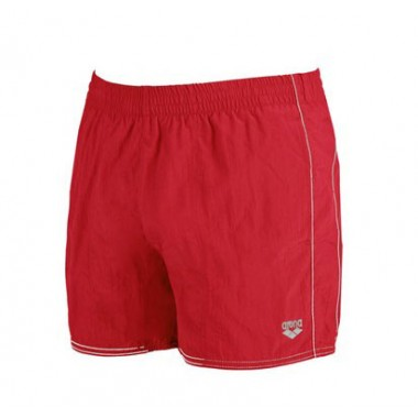 Arena Bywayx Swim Shorts Shiny Red/White