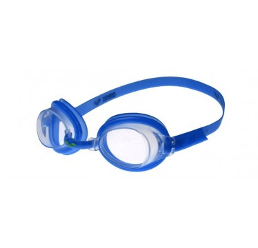BUBBLE 3 JR Arena Swimming Glasses Blue