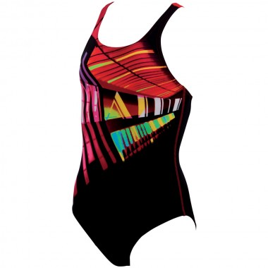 Arena G Trace JR One Piece Swim Pro