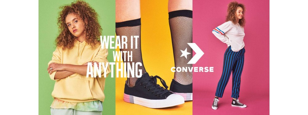 Converse Woman Sneakers
