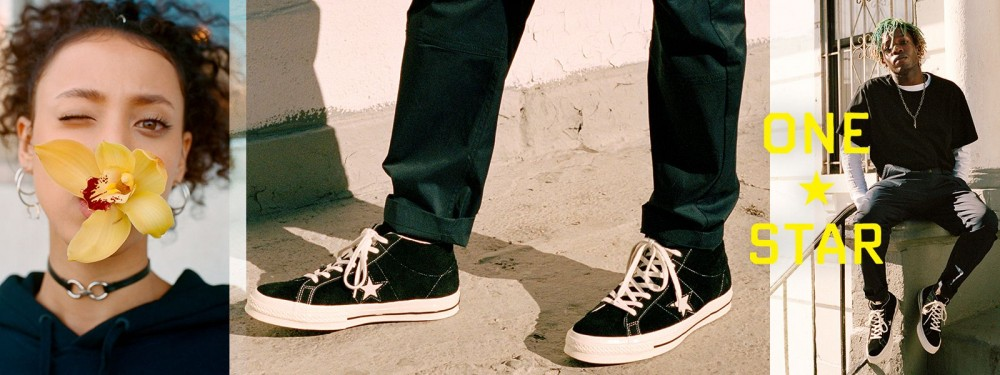 Converse Men Sneakers All Star