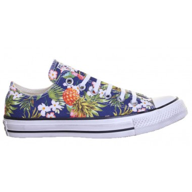 Chuck Taylor All Star Floral Print