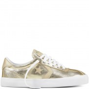 CONS Breakpoint Metallic Light Gold/White/White