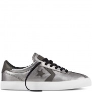 CONS Breakpoint Metallic Black Pearl/White/White