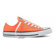 CONVERSE CHUCK TAYLOR ALL STAR Ox TOP HYPER ORANGE