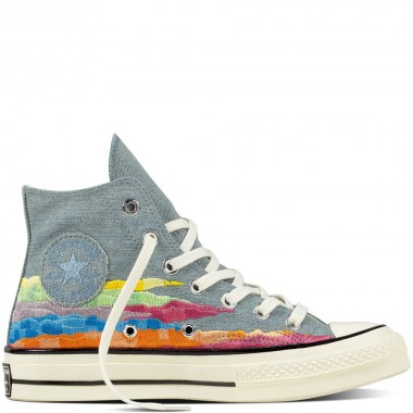 Chuck Taylor All Star '70 Mara Hoffman Full Radial