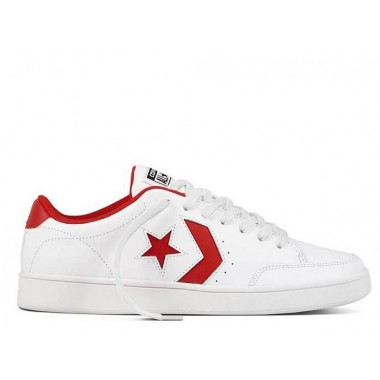 Converse Star Court White/Red