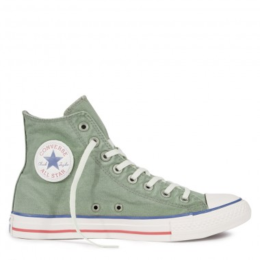 Chuck Taylor All Star Hi Sun Bleach Shadow