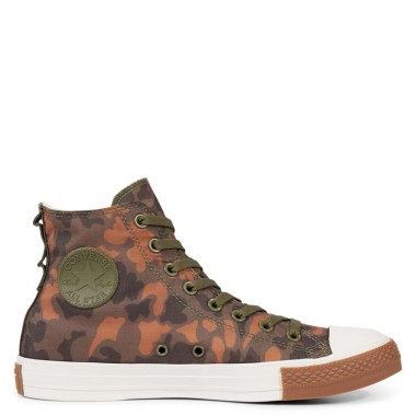 Chuck Taylor All Star Cordura High Top Field Surplus