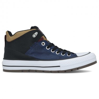 CHUCK TAYLOR ALL STAR STREET BOOT Navy/Black