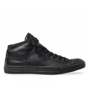 CHUCK TAYLOR ALL STAR HIGH STREET Black