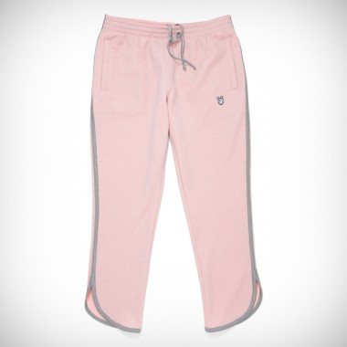 Converse x Miley Cyrus Glitter Tulip Track Pant Pink