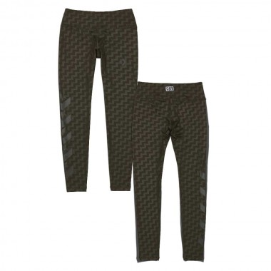 Womens VLTG Legging Pants
