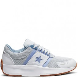 Run Star OPTICAL WHITE