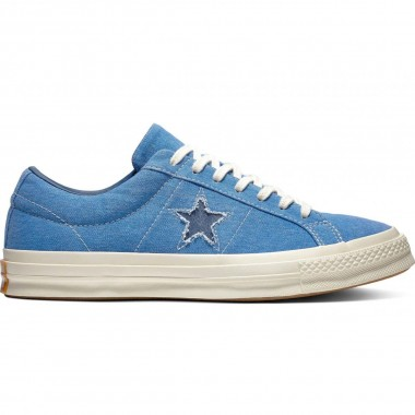 One Star Totally Blue/Navy/Egret