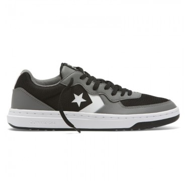 Converse Rival Shoot For The Moon Low Top Black/Mason