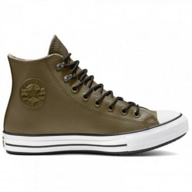 Chuck Taylor All Star Winter Water-Repellent Surplus/Olive/Black/White