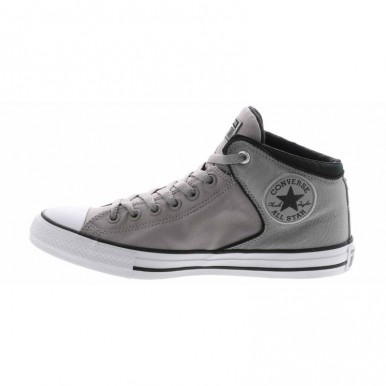 Chuck Taylor All Star  HIGH STREET SPACE  Dolphin/Black/White