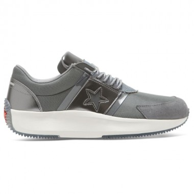 Run Star Spacecraft Low Top Dark Concrete