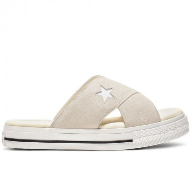 One Star Sandal BONE