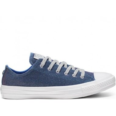CHUCK TAYLOR ALL STAR STARWARE LOW TOP Ozone Blue