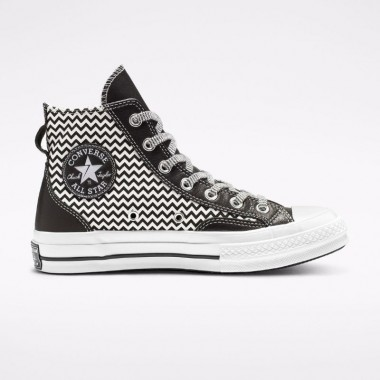 Chuck 70 Mission-V High Top