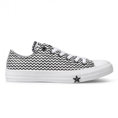 Chuck Taylor All Star Mission-V Low Top