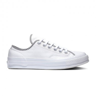 Chuck 70 Mission-V Low Top