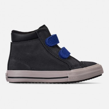 Chuck Taylor All Star Hook and Loop PC Boot High Top