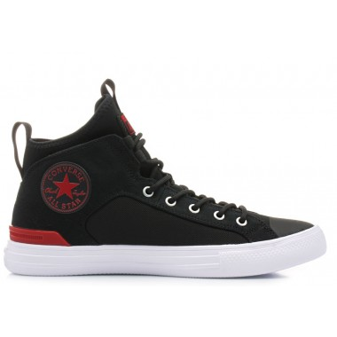 Chuck Taylor All Star Ultra Tri Block Midsole Black/Red