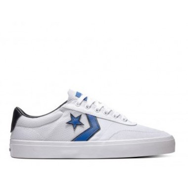 CONVERSE COURTLANDT DOUBLE DOUBLE White