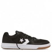 CONVERSE RIVAL LEATHER – OX Black