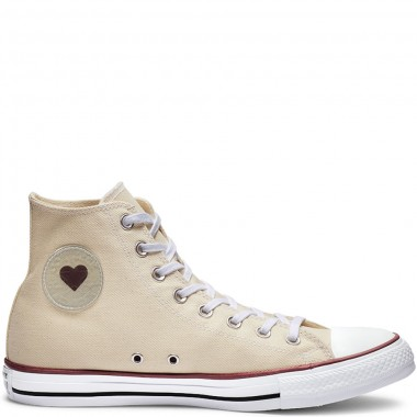 Chuck Taylor All Star Sucker Love Denim High Top Natural