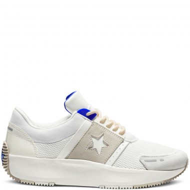 Run Star The Rundown Low Top Vintage White