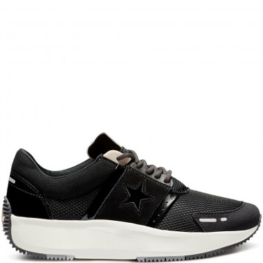Run Star The Rundown Low Top Black