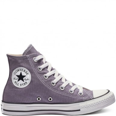 Chuck Taylor All Star Classic High Top Moody Purple