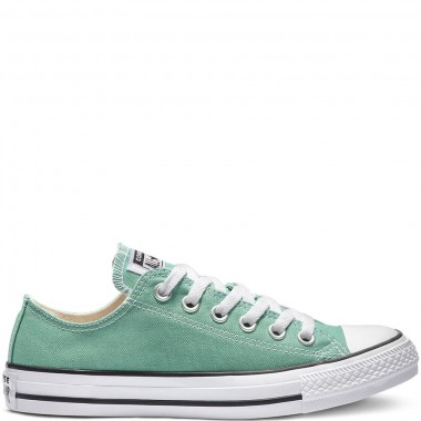 Chuck Taylor All Star Seasonal Color Low Top Mineral Teal