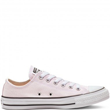 Chuck Taylor All Star Seasonal Color Low Top Pink