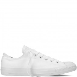 Chuck Taylor All Star White Monochrome