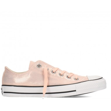 CHUCK TAYLOR ALL STAR Ox Salmon