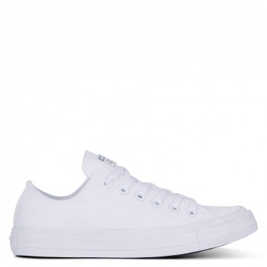 Chuck Taylor Canvas Low-Top