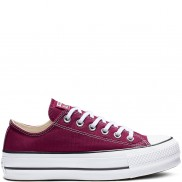 CHUCK TAYLOR ALL STAR LIFT LOW TOP Punch
