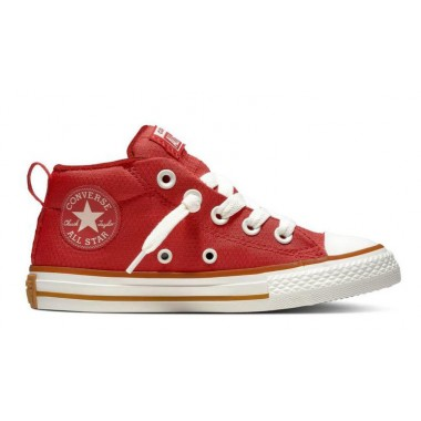 CONVERSE CT ALL STAR STREET MID Junior Flame
