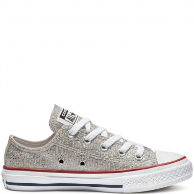 Chuck Taylor All Star Sparkle Low Top Mouse