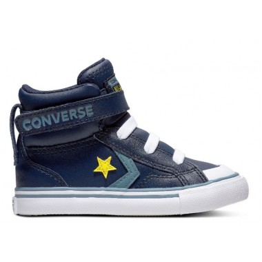 Converse All Stars Pro Blaze Strap Azure Blue Infant